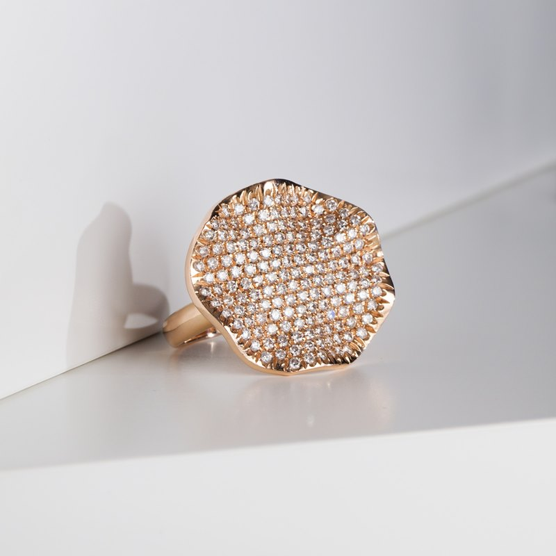 Chaya Diamond Ring